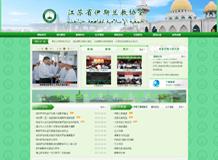 河北省伊斯兰教协会网站案例